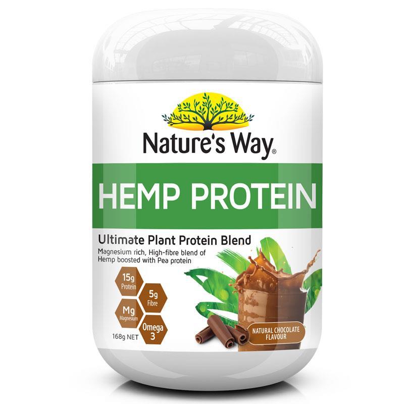 네이쳐스웨이 Hemp Protein ..