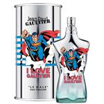 Jean Paul Gaultier Le Male Superman Eau Fraiche 125ml Spray