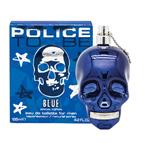 Police To Be Metal For Men Eau De Toilette 125ml Spray