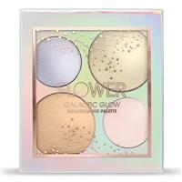 Flower Galactic Glow Holographic Palette by Flower Beauty Face