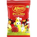 Allens Party Mix 190g