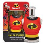 Incredibles 2 Eau De Toilette 100ml Spray