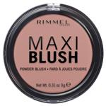 Rimmel Maxi Blush Shade 006 Exposed