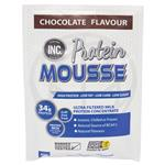 INC Protein Mousse Chocolate 45g Single Serve Sachet