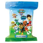 Paw Patrol Wet Wipes 30 Pack