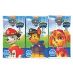Paw Patrol Pocket Tissues 6 Pack
