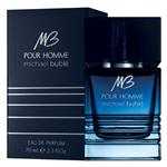 Michael Buble MB Pour Homme Eau de Parfum 70ml Spray