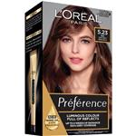 L'Oreal Paris Preference Rio 5.23 Very Deep Rose Gold