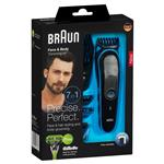 Braun Multi Grooming 7 In 1 Kit 3040
