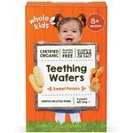 Whole Kids Rice Wafer Sweet Potato 20g 5 Pack