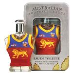 AFL Fragrance Brisbane Lions Eau De Toilette 100ml Spray