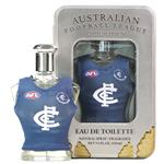 AFL Fragrance Carlton Blues Eau De Toilette 100ml Spray 2018
