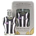 AFL Fragrance Collingwood Magpies Eau De Toilette 100ml Spray