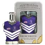 AFL Fragrance Fremantle Dockers Eau De Toilette 100ml Spray 2018