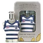 AFL Fragrance Geelong Cats Eau De Toilette 100ml Spray