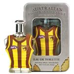 AFL Fragrance Hawthorn Hawks Eau De Toilette 100ml Spray