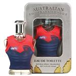 AFL Fragrance Melbourne Demons Eau De Toilette 100ml Spray