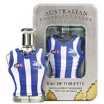 AFL Fragrance North Melbourne Kangaroos Eau De Toilette 100ml Spray 2018
