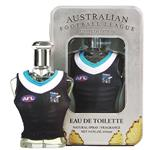 AFL Fragrance Port Adelaide Power Eau De Toilette 100ml Spray