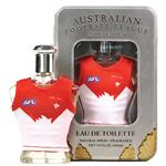 AFL Fragrance Sydney Swans Eau De Toilette 100ml Spray