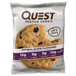 Quest Protein Cookie Oatmeal Raisin 63g