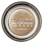 L'Oreal Infallible Concealer Pomade 02 Medium