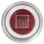 Maybelline Dream Matte Balm to Powder Blush - Burgundy Flush