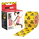 Rocktape Kinesiology Tape Biohazard 5cm x 5m