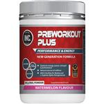 INC Preworkout Plus Watermelon 300g