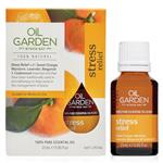 Oil Garden Medicinal Oil Stress Relief Oil 25ml