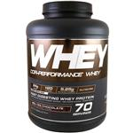 Cellucor Cor-Performance Whey Protein Molten Chocolate 2.35kg Online Only