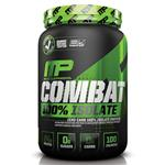 MusclePharm Combat 100% Isolate Protein Vanilla 907g Online Only
