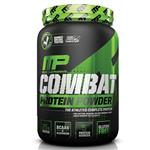 MusclePharm Combat Protein Powder Vanilla 907g Online Only