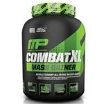 MusclePharm Combat XL Mass Gainer Chocolate 2.72kg Online Only