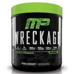 MusclePharm Wreckage Pre Workout Berry Lemonade 350g Online Only