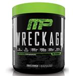 MusclePharm Wreckage Pre Workout Fruit Punch 350g Online Only