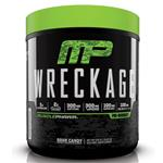 MusclePharm Wreckage Pre Workout Sour Candy 350g Online Only