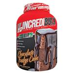 ProSupps Incredibulk Lean Muscle Catalyst Chocolate Fudge Cake 2.72kg Online Only