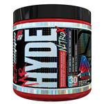 ProSupps Mr Hyde NitroX Pre Workout Blue Razz Popsicle 30 Servings Online Only
