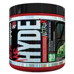 ProSupps Mr Hyde NitroX Pre Workout Sour Green Apple 30 Servings Online Only