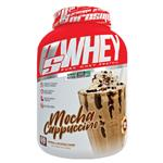 ProSupps Pure Whey Protein Mocha Cappuccino 2.27kg Online Only