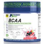 Performance Inspired BCAA Plus Berry Fruit Blast 630g