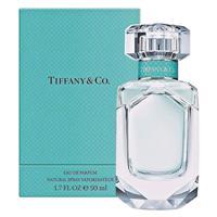 Free Shipping          Tiffany & Co Eau De Parfum 50ml Spray by Fragrances