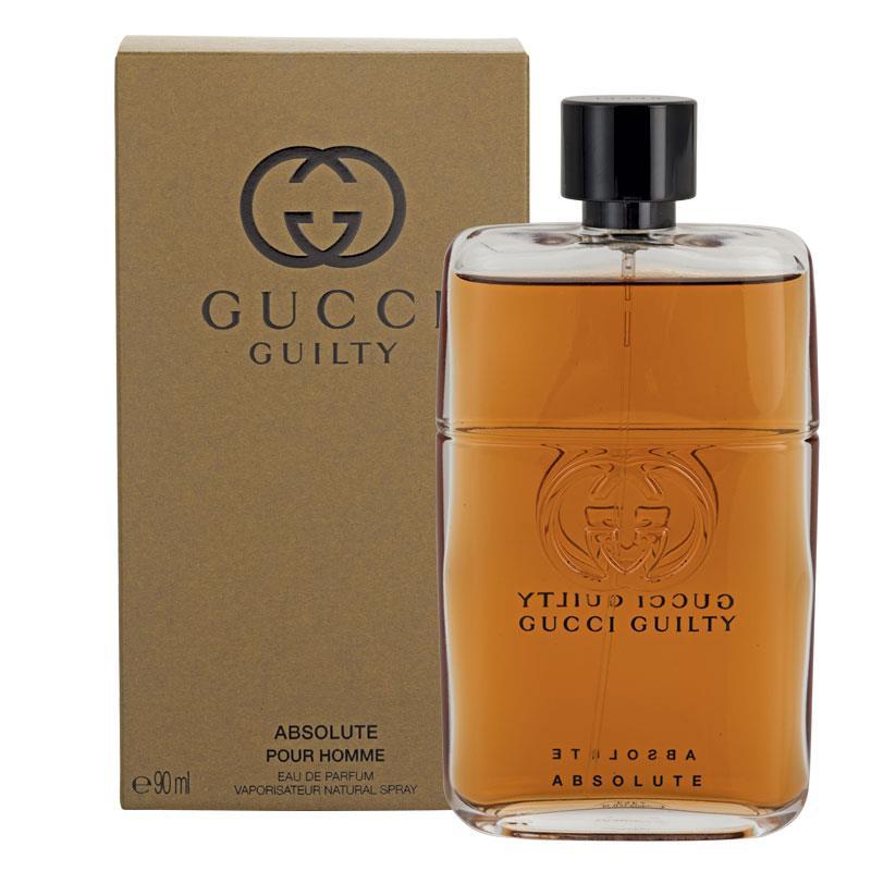 cc975c3f59 Buy Gucci Guilty Absolute Pour Homme Eau de Parfum 90ml Spray Online ...