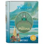 Disney Storybook Collection Moana Eau De Parfum 50ml Spray