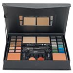 Max & More 39 Piece Make Up Box