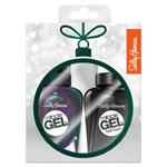 Sally Hansen Miracle Gel Christmas Collection Garnish Attention Duo