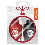 Sally Hansen Miracle Gel Christmas Collection Good Cheer-y Duo