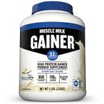 Muscle Milk Gainer Vanilla 2268g Online Only