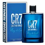 Cristiano Ronaldo CR7 Play It Cool Eau De Toilette 50ml Spray